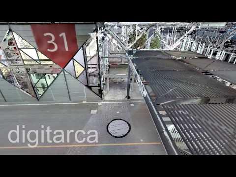 img Verso DIGITAL&BIM Italia 2017 #digitalbim | Al BIM di Bologna il futuristico Mobile Mapping System