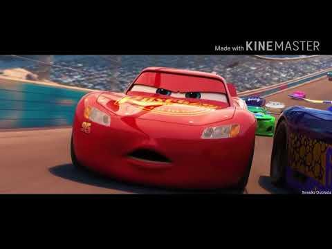 CARS MUSIC VIDEO-TILL I COLLAPSE EMINEN