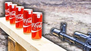 Эксперименты со страйкбольным автоматом, стреляю в замедленной съемке по банкам Coca-Cola.♛ Подключай свой канал к AIR, снимай видосики и зарабатывай на этом ☛ http://bit.ly/regAIR🎥 ТОП 10 ВИДЕО НА КАНАЛЕ:✔ 10 безопасных лайфхаков со спичками ч.2 - http://bit.ly/1TgGzRV✔ 5 крутых лайфхаков со спичками ч.1 - http://bit.ly/27Cp9ng✔ #DIY Страйкбольная граната - http://bit.ly/29vmqGI✔ Взрываю 10 гранат разом + взрываю друга - http://bit.ly/2etHnBA✔ 10 лайфхаков для лета 2016 - http://bit.ly/2dqqeq3✔ Взрываю 100 гранат разом - http://bit.ly/2mN5dLm✔ 20 лайфхаков со спичками - http://bit.ly/2lVChn0✔ 10 лайфхаков с резинками - http://bit.ly/22gNriy✔ 7 лайфхаков с вилкой - http://bit.ly/1U0OZXR✔ 5 новых лайфхаков со спичками ч.3 - http://bit.ly/2ekosIS🚶 Как меня найти:- Я ВКонтакте - https://vk.com/pashka_usik- Мой Instagram - https://www.instagram.com/pasha328/- Группа ВКонтакте - https://vk.com/show_banana- Твиттер - https://twitter.com/pasha_uskovНа канале Вы найдете много интересных видео по рубрикам: лайфхаки, самоделки, эксперименты и распаковки интересных товаров. В будущем планируются и другие рубрики. Советую Вам посмотреть видео, которые уже есть на канале и подписаться, чтобы не пропускать свежие видео, ведь впереди еще огромная банановая плантация новых видосов!  Не забывайте ставить лайки, оставляем комментарии и делимся видео с друзьями, Вам ведь не сложно, а мне приятно!)