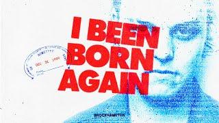 I Been Born Again - BROCKHAMPTON