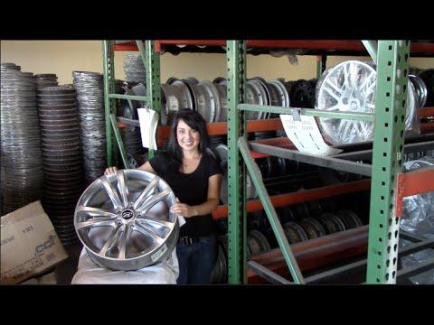 Factory Original Hyundai Elantra Rims & OEM Hyundai Elantra Wheels – OriginalWheel.com