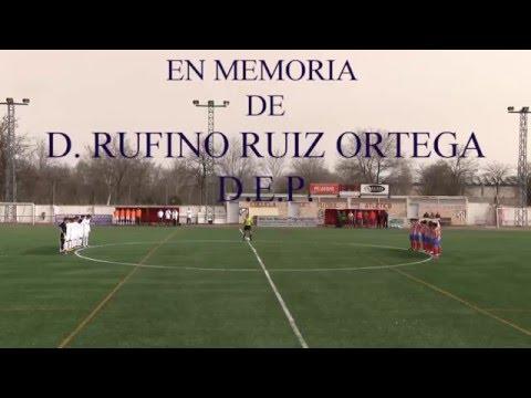 Atletico Casarrubuelos vs Real Madrid