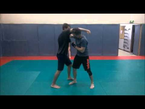 self defence 3