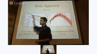 CASS Seminar 5 December 2012: Peter Behroozi (Stanford)