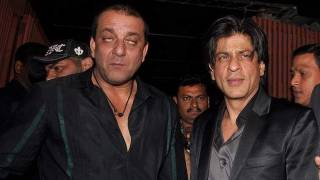 Drunk Shahrukh At Agneepath's Success Party