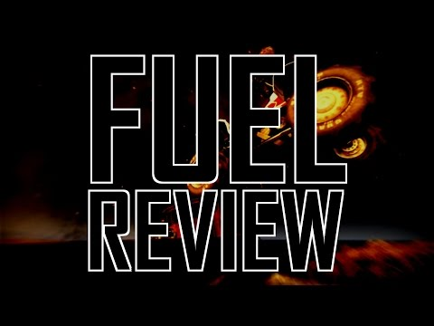 FUEL (CD-Key, Steam, Region Free) rewiev