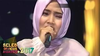 "Video Keren!! Duet Fatin dan Virzha "" Aku Memilih Setia & Kita yang Beda "" - Seleb On News Awards (9/2) MP3, 3GP, MP4, WEBM, AVI, FLV Februari 2018"