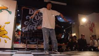 Cgeo – D.O.D FREESTYLE DANCE BATTLE vol.115 Judge Move