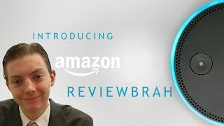 Video Introducing Amazon Reviewbrah MP3, 3GP, MP4, WEBM, AVI, FLV Juni 2018
