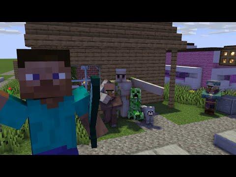Minecraft La Parodia Con Loquendo-Maratón