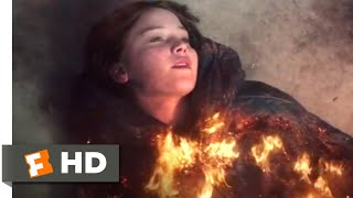 Nonton The Hunger Games  Mockingjay  Part 2  2015    Explosion At The Gates Scene  7 10  Film Subtitle Indonesia Streaming Movie Download