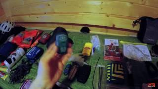 Video Mountain biking gear for multiple day adventure (Varusteet monipäiväiseen maastopyöräilyseikkailuun) MP3, 3GP, MP4, WEBM, AVI, FLV Agustus 2017