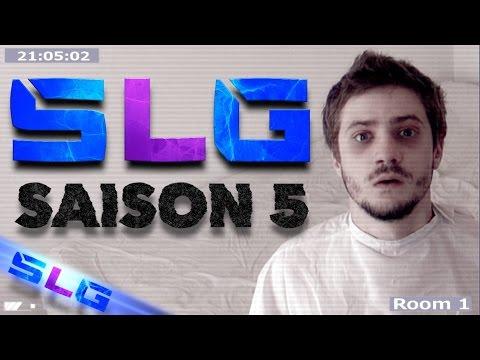 Mathieu - Voici la bande annonce de la prochaine saison de SLG en préparation qui devrait être mise en ligne le vendredi 19 septembre 2014 ! Qui est cet homme ? Pourqu...