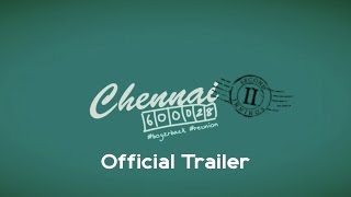 CHENNAI 600028 2ND INNINGS TRAILER