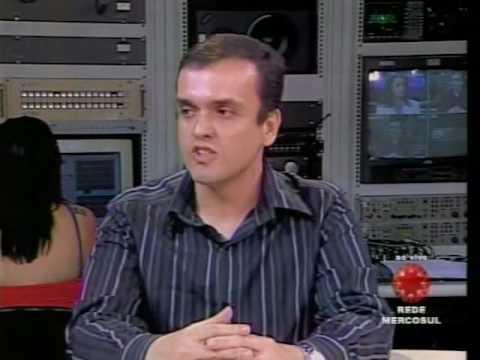 Entrevista Dr. Eduardo Munhoz - doação de medula óssea