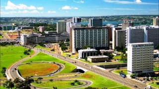 Brasília cidade Unica