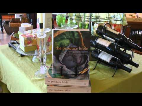 Edna Valley Vineyard on The Best of Southern California