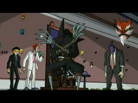 Jackie Chan adventures Tamil S4 E2