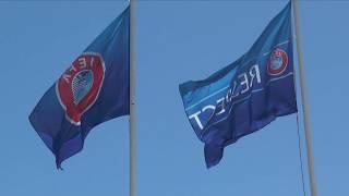 FC Utrecht speelt vanavond de eerste wedstrijd in Malta tegen Valleta FC.