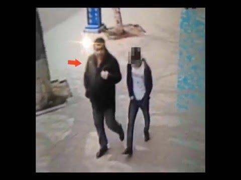 Խաբեությամբ հափշտակել է քաղաքացու ոսկյա շղթան և խաչը (տեսանյութ)