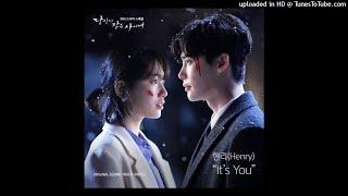 HENRY – It`s You (Instrumental)