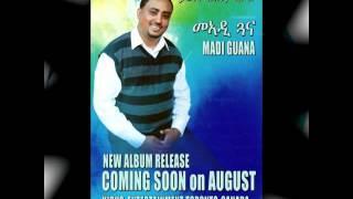 Tigrigna New Album  Madi Guana Sanpl.  By Yared Berhe /babush/  2011