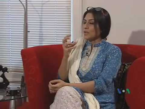 Actress Roopa Ganguly on Modern Bangla Film