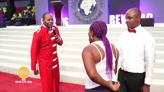 Video God reveals the father of her child after being unknown (Accurate prophecy with Alph LUKAU) MP3, 3GP, MP4, WEBM, AVI, FLV September 2018