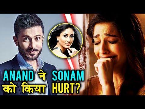 Anand Ahuja Ditches Wife Sonam Kapoor For Kareena