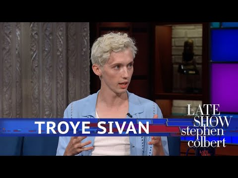 Video Troye Sivan Hopes 'Boy Erased' Reaches All Parents download in MP3, 3GP, MP4, WEBM, AVI, FLV January 2017