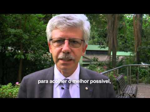 Entrevista con Michel Roy Secretario General de CI: Migración y Refigiados