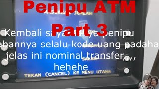 Video Heboh !!! Penipu Emosi Di Kerjain Bikin Ngakak Part 3 MP3, 3GP, MP4, WEBM, AVI, FLV Mei 2019