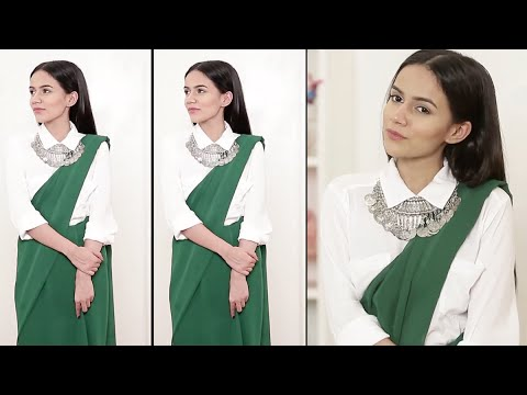 How To Rock The Indo-Western Look - POPxo