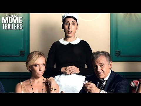 MADAME | New trailer for comedy with Toni Collette & Harvey Keitel