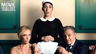 Nonton Madame   New Trailer For Comedy With Toni Collette   Harvey Keitel Film Subtitle Indonesia Streaming Movie Download