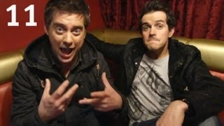 Dick and Dom - Nitrogen Lovers!