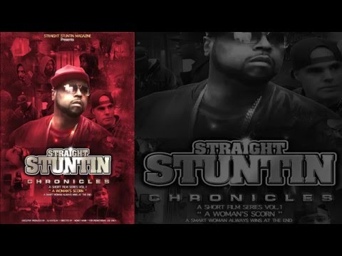 Dj Kay Slay Ft. Young Buck, Sheek Louch & Sammi J  - Good Man Gone Bad