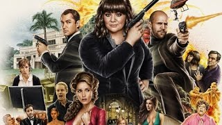 Nonton Spy 2015  FULL MOVIE IN ENGLISH - Action, Comedy, Crime MOVIES 2016 - BEST IMDB 8.0 Film Subtitle Indonesia Streaming Movie Download