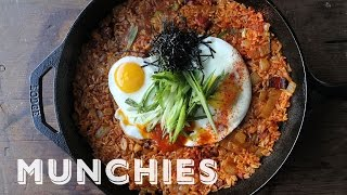 How-To: Make Kimchi Fried Rice by Munchies
