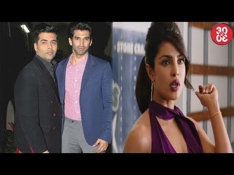 Aditya Roy Kapoor Loses Out On A Project | Priyank
