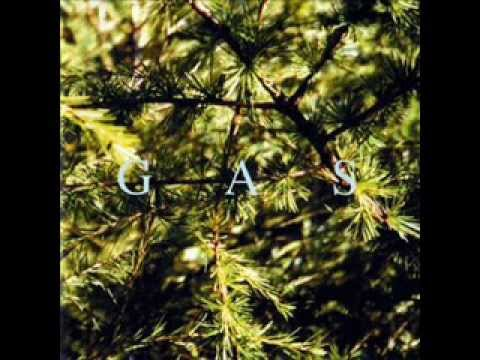 gas - Gas [Wolfgang Voigt] - Pop (2000)