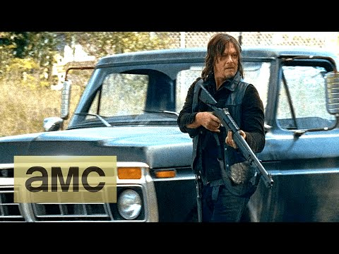 The Walking Dead 6.14 Preview