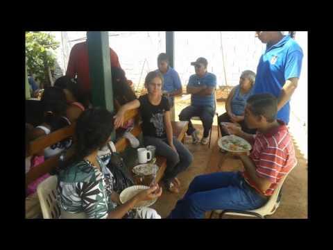 Centro de Recuperação FAZ BEM Bom Jesus -GO