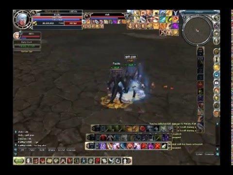 ROHAN Str Dragon Knight