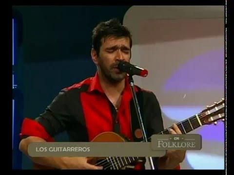 Guitarreros video Corazón de luna - Diciembre 2015