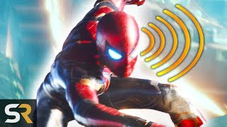 Video Infinity War Theory: What Spider-Man's Spidey Sense Is Really Telling Us MP3, 3GP, MP4, WEBM, AVI, FLV Agustus 2018