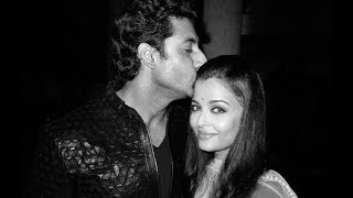 The way Abhishek Bachchan kissing aishwarya shows how they are still in love with each other. As we know in every relations there are ups and downs. Not only in common man but it applys to every one. The beauty with brain aishwarya carried her professional and personal life in very dignified way. As we all know Abhishek Bachchan was last seen in Housefull 3. And he mostly busy with his own footh ball team.  As we all know Bachchan has starred in over 50 films in both lead and supporting roles, but only two films in which the actor has played a lead role have been commercially successful, Bunty Aur Babli  and Guru. Aishwarya Rai was last seen in  Karan Johar's Ae Dil Hai Mushkil which was super hit and she was as beautiful and gorgeous.This picture inspires us how relations should be strong. This picute was posted by film producer Atul Kasbekar on Instagram. Kasbekar has captioned as Just a beautiful candid moment from some time ago between two lovely people.In recent days there were rumours that abhishek and aishwarya are going to work together. But in facebook live abhishek denied it by saying abhimaan is extordanary movie and form all movies abhimaan is one of his favourite and making remake of it will be very difficult. As we know abhishek very much found of parents but we to accept that abhimaan movie is realy difficult to do but we still hope they come together as one in a movie as we as fans wait to see them onscreen as pair.