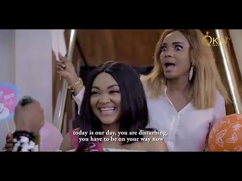 BABY SHOWER Latest Nollywood Movie 2020 Drama Starring Mercy Aigbe, Mide Martins, Iyabo Ojo, Remi