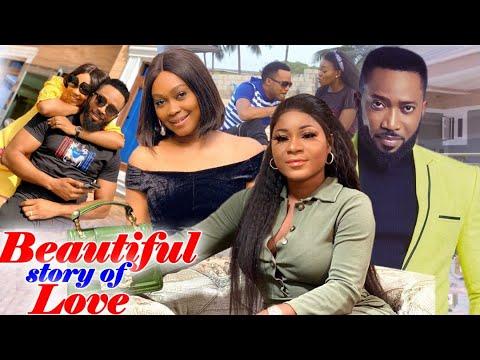 Beautiful Story Of Love Season 1&2 - Fredrick Leonard 2020 Latest Nigerian Nollywood Movie Full HD