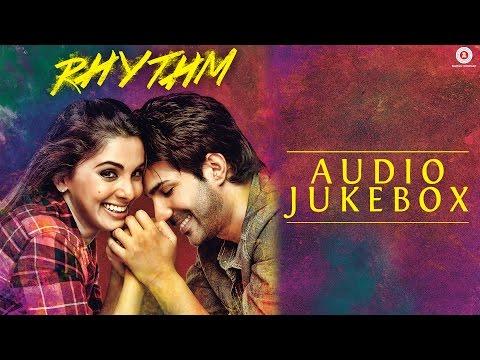 Rhythm Jukebox | Full Album | Adeel Chaudhary